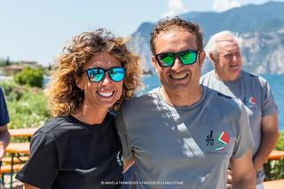 J70 Cup 2021 • Fraglia Vela Malcesine • Angela Trawoeger_K3I2346