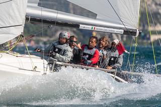 J70 Cup 2021 • Fraglia Vela Malcesine • Angela Trawoeger_K3I1909