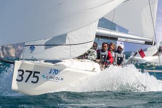 J70 Cup 2021 • Fraglia Vela Malcesine • Angela Trawoeger_K3I1904