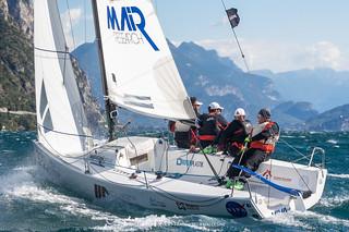 J70 Cup 2021 • Fraglia Vela Malcesine • Angela Trawoeger_K3I1767