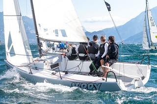 J70 Cup 2021 • Fraglia Vela Malcesine • Angela Trawoeger_K3I1742