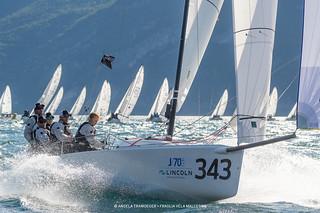 J70 Cup 2021 • Fraglia Vela Malcesine • Angela Trawoeger_K3I1495