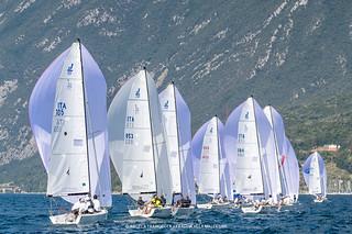 J70 Cup 2021 • Fraglia Vela Malcesine • Angela Trawoeger_K3I0649