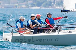 J70 Cup 2021 • Fraglia Vela Malcesine • Angela Trawoeger_K3I0355