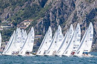 J70 Cup 2021 • Fraglia Vela Malcesine • Angela Trawoeger_K3I0190