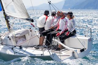 J70 Cup 2021 • Fraglia Vela Malcesine • Angela Trawoeger_K3I0127
