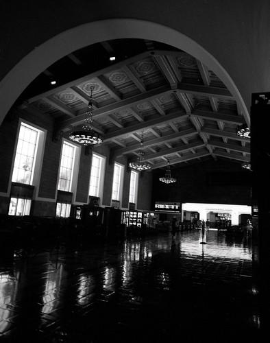 Los Angeles Union Station (2)