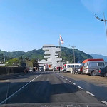 S2 Sarpi - at border checkpoint