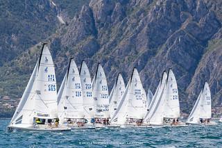 J70 Cup 2021 • Fraglia Vela Malcesine • Angela Trawoeger_K3I0206