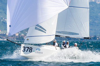 J70 Cup 2021 • Fraglia Vela Malcesine • Angela Trawoeger_K3I1808