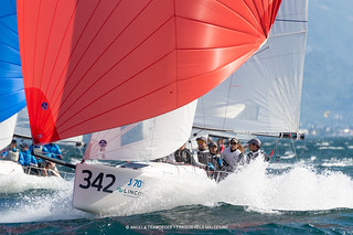 J70 Cup 2021 • Fraglia Vela Malcesine • Angela Trawoeger_K3I1694