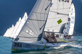 J70 Cup 2021 • Fraglia Vela Malcesine • Angela Trawoeger_K3I0861