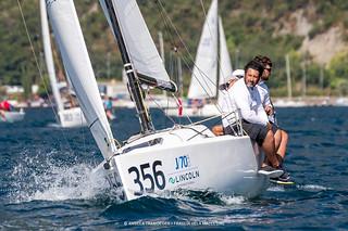 J70 Cup 2021 • Fraglia Vela Malcesine • Angela Trawoeger_K3I0625
