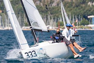 J70 Cup 2021 • Fraglia Vela Malcesine • Angela Trawoeger_K3I0607