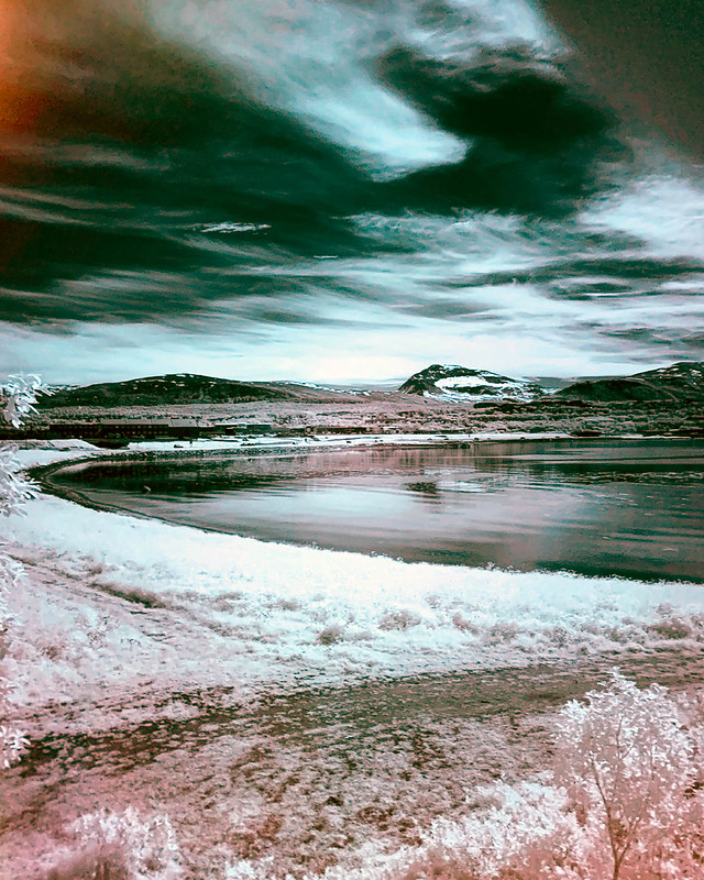 Infrared of the day 42