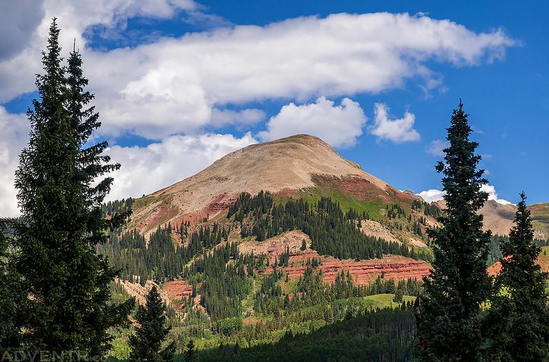 Whitecap Mountain