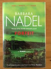 Forfeit - Barbara Nadel