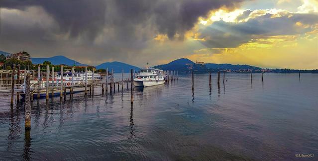 Stresa. Lago Maggiore.