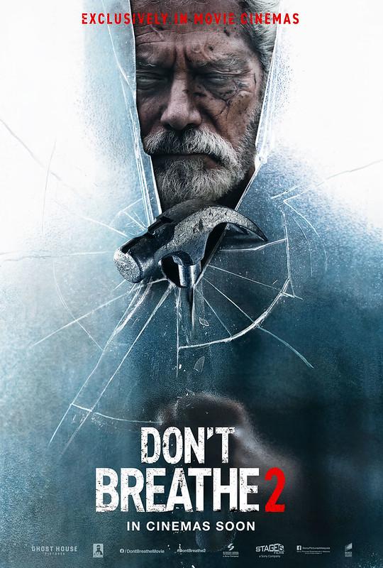 Filem Don't Breathe 2