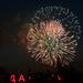 Fireworks - 300 years of Kuzbass / фейерверки - 300 лет Кузасс