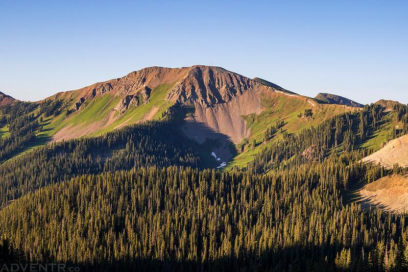 Anchor Mountain