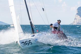 J70 Cup 2021 • Fraglia Vela Malcesine • Angela Trawoeger_K3I2061