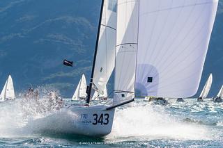 J70 Cup 2021 • Fraglia Vela Malcesine • Angela Trawoeger_K3I1489