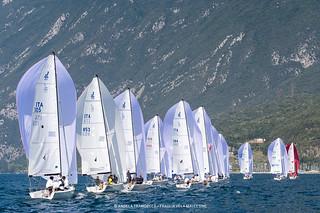 J70 Cup 2021 • Fraglia Vela Malcesine • Angela Trawoeger_K3I0647