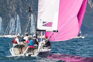 J70 Cup 2021 • Fraglia Vela Malcesine • Angela Trawoeger_K3I0530