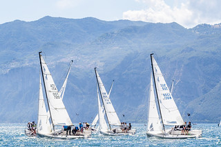 J70 Cup 2021 • Fraglia Vela Malcesine • Angela Trawoeger_K3I0261
