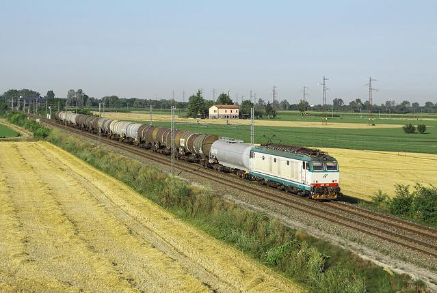 E652 144, Pizzale, 10 July 2012