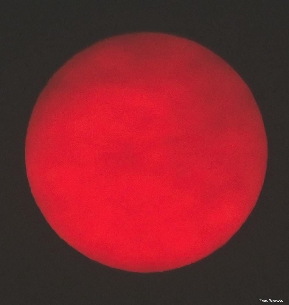 'Sun/Smoke/Sunrise'