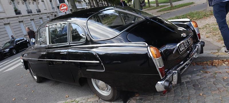 Tatra 603/3 V8 1959  51305166870_8175ec2899_c