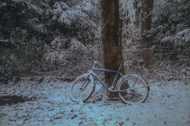 Latergram - Memories of Snow 1
