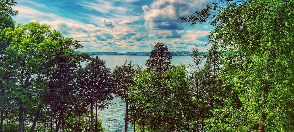 green lake....(HSS)