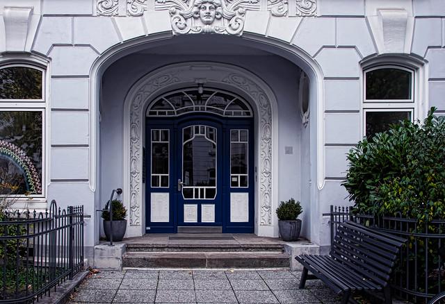 Hamburg Eppendorf 3