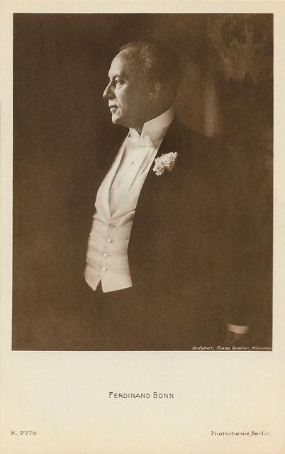 Ferdinand Bonn