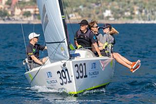 J70 Cup 2021 • Fraglia Vela Malcesine • Angela Trawoeger_K3I0739