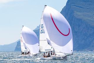 J70 Cup 2021 • Fraglia Vela Malcesine • Angela Trawoeger_K3I0126