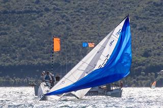 J70 Cup 2021 • Fraglia Vela Malcesine • Angela Trawoeger_K3I2333