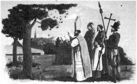 Scomunica vescovile