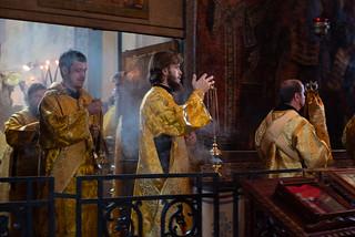 11.07.2021 | Собор Новгородских святых
