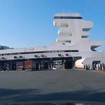 S2 Sarpi - building border checkpoint