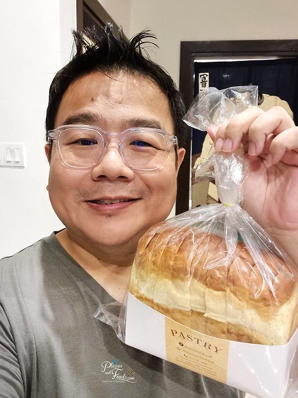 restoran sri karak bread