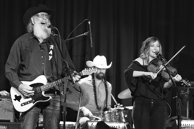 Asleep At The Wheel - The Birchmere - 07.08.21 CVock 23