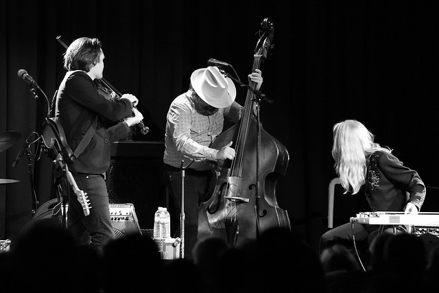 Asleep At The Wheel - The Birchmere - 07.08.21 CVock 21