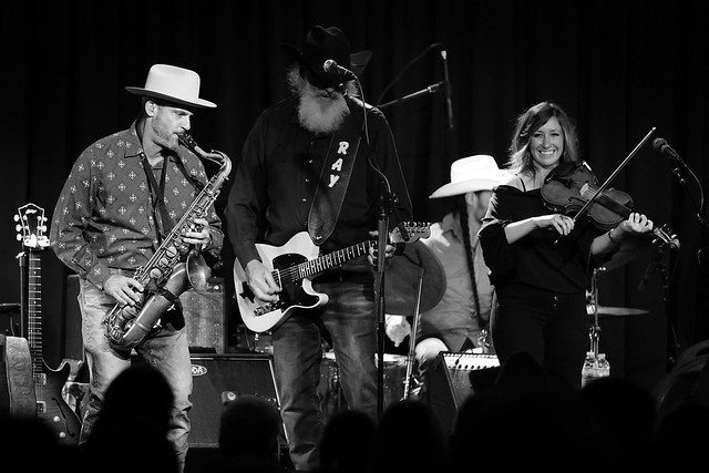 Asleep At The Wheel - The Birchmere - 07.08.21 CVock 22