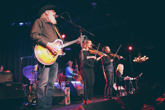 Asleep At The Wheel - The Birchmere - 07.08.21 CVock 3
