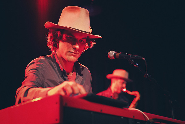 Asleep At The Wheel - The Birchmere - 07.08.21 CVock 4