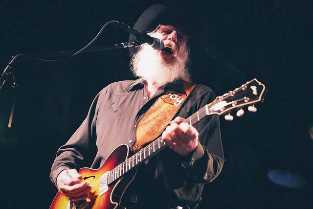 Asleep At The Wheel - The Birchmere - 07.08.21 CVock 14